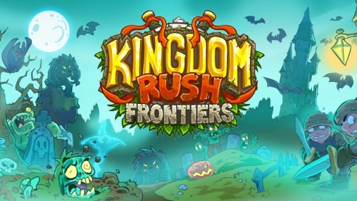 Kingdom Rush Frontiers Cracked PC Game is Here ! [LATEST] [3DM]