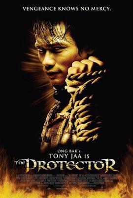 The Protector (2005) Dual Audio Hindi 720p UNCUT Bluray ESubs Download