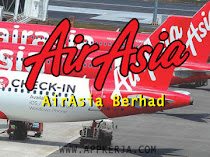 Jawatan Kosong di Air Asia Berhad