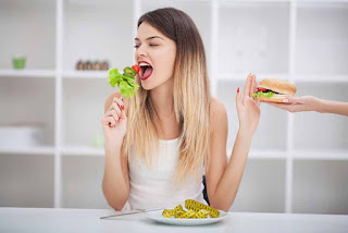 Top 10 amazing Foods that Burn More Calories than They Contain : Weight Loss