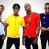 Pink 2 Toques - Puxa Calça (Afro House) (Prod. Dj Aka M) || Download Mp3
