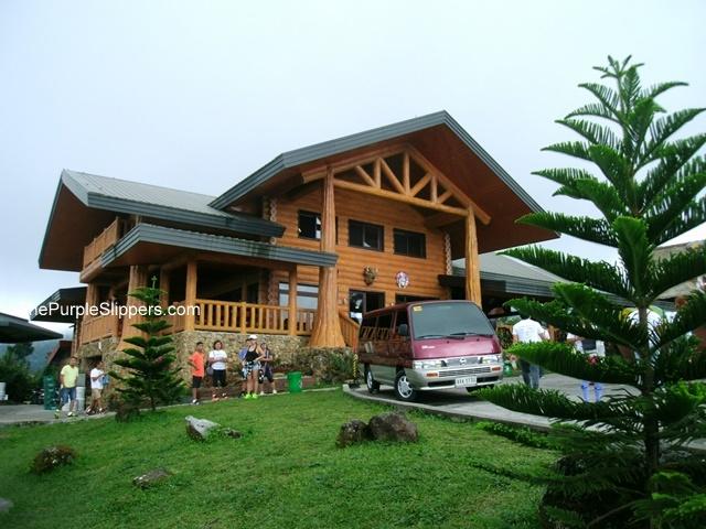 bacolod campuestuhan highland resort facilities
