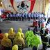 Aniversario del Cuerpo de Bomberos