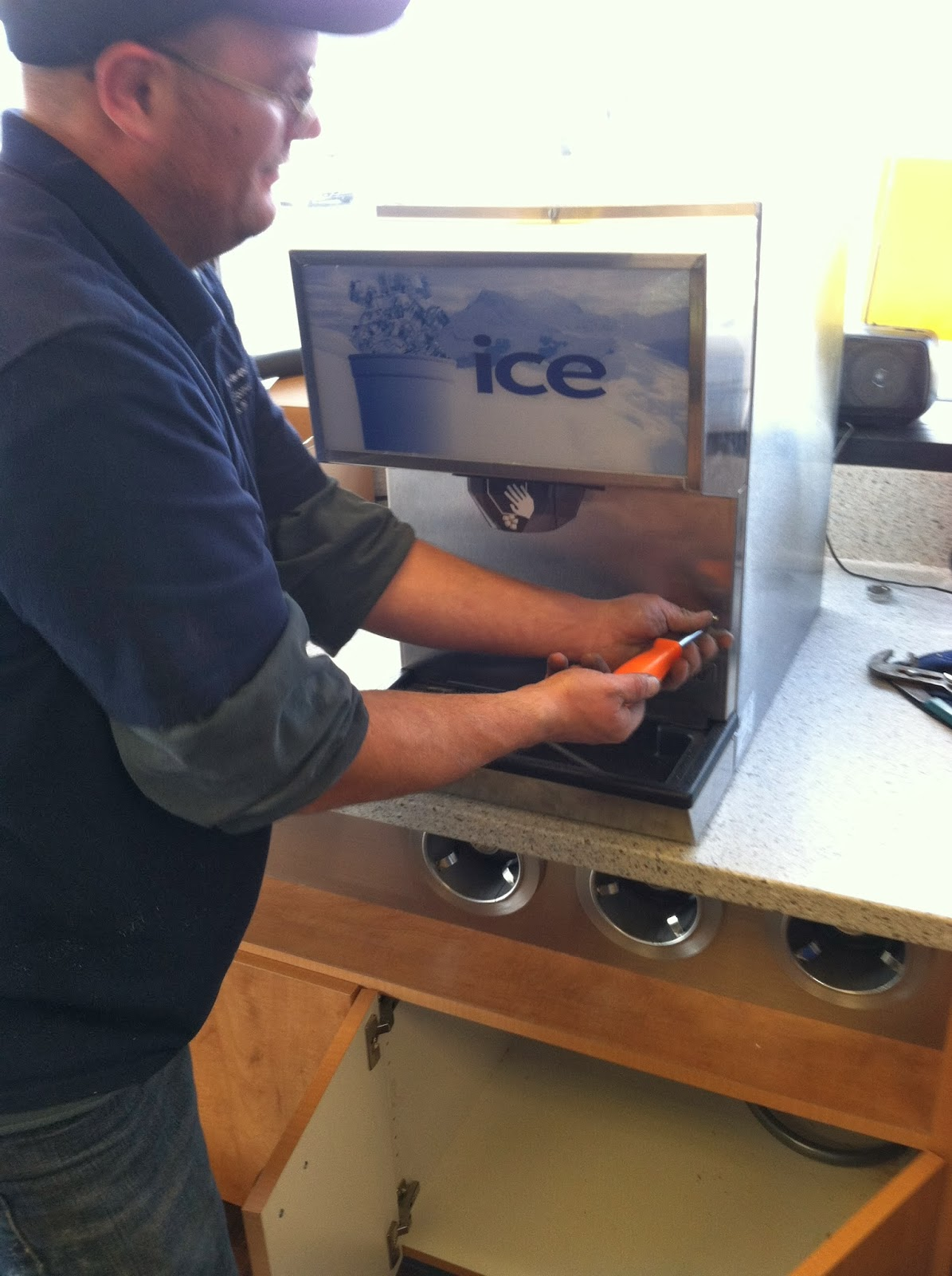 M J Hayward Mechanical Electrical Svcs Inc 2013