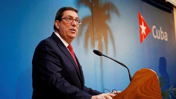 Cuba califica de coercitivas las medidas de EE.UU. a México