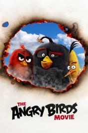 Zogjtë e zemëruar Dubluar ne shqip