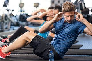 6 Exercises You Can Master For Total Body Fitness