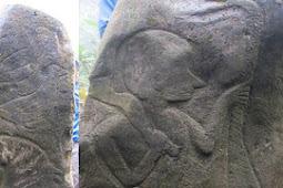 Situs Batu Naga Jabranti Miliki Batu Purba dari Peradaban Megalitikum