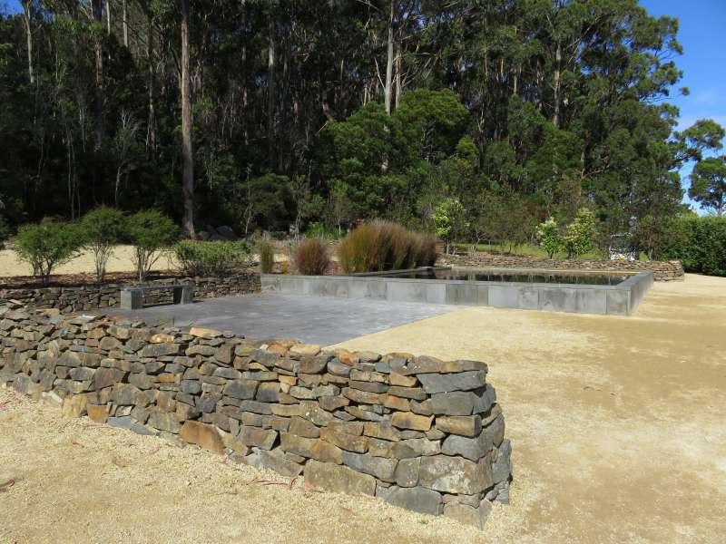Memorial Garden, Port Arthur