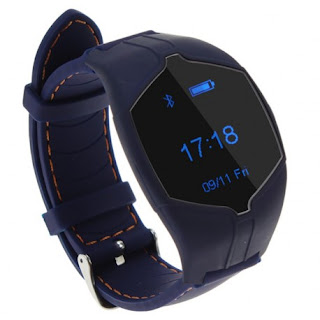 SmartWatch BT SPORT WATCH BLUE X6 SMARTBAND