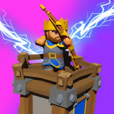 Last Kingdom Defense (MOD, Unlimited Money) APK Download