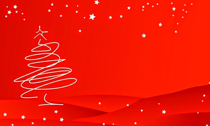 7 Best Free Christmas Powerpoint Templates With Tree Images