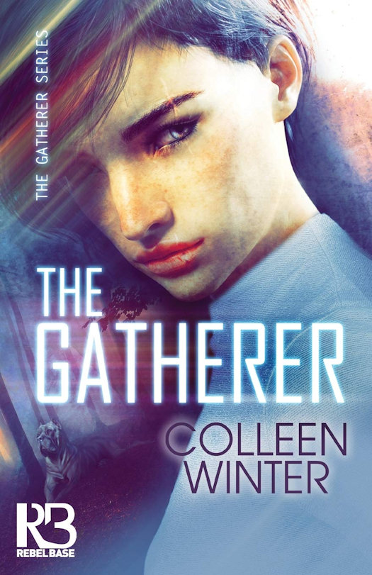 Interview with Colleen Winter, author of The Gatherer
