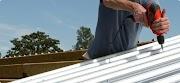 Biện pháp thi công mái tôn tại huyện Đức Thọ chống nóng đơn giản và hiệu quả nhất