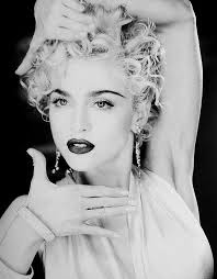 Madonna Vogue Lyrics Pop
