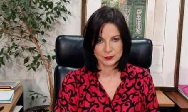 Κωνσταντίνα Ρετσινά: Δήλωση υποψηφιότητας για τον ΣΕΓΑΣ