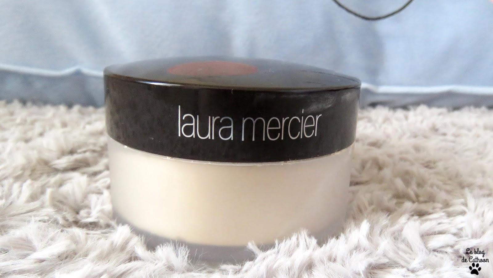 Loose Setting Powder - Poudre Libre Fixante - Translucent - Laura Mercier