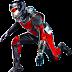 PNG Homem Formiga (Ant Man, Civil War)