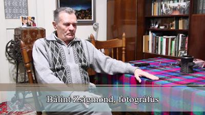 Bálint Zsigmond és Ádám Gyula - képkiállítások