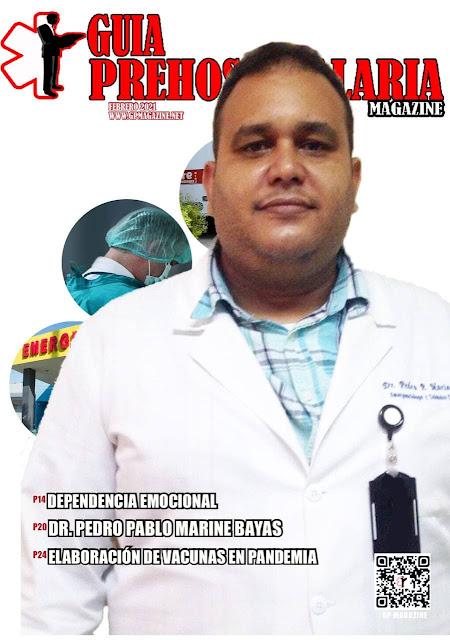 GP Magazine Edición Febrero 2021