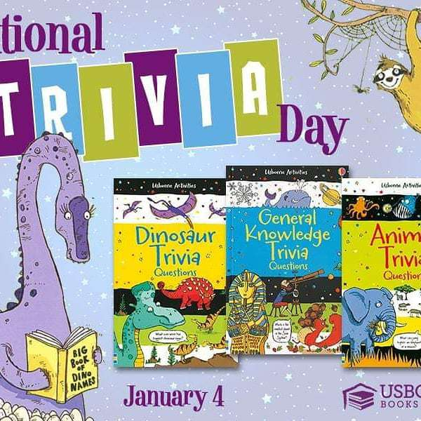 National Trivia Day Wishes For Facebook