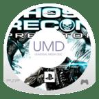 تحميل لعبة Tom Clancy's-Ghost Recon-Predator لأجهزة psp ومحاكي ppsspp