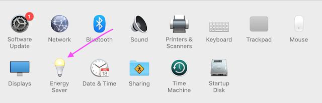 4 Cara Mengoptimalkan Masa Pakai Baterai MacBook