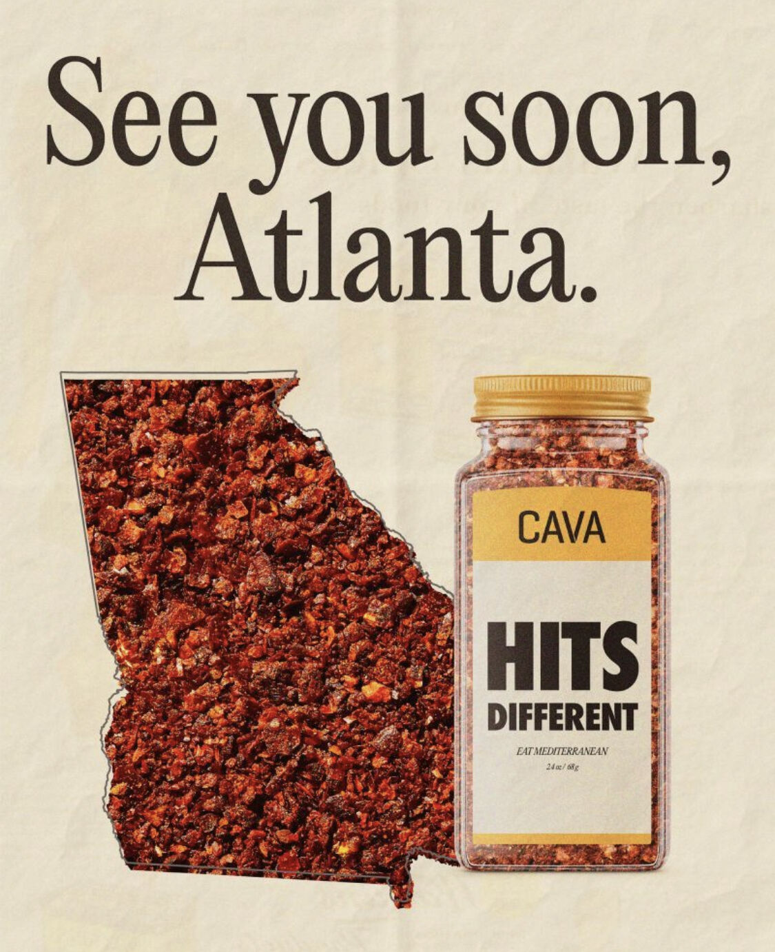 Tomorrow S News Today Atlanta Update The Ins And Outs Of Cava S Fourteen Zoes Conversions In Atlanta