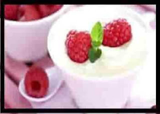 why is Greek yogurt good for health