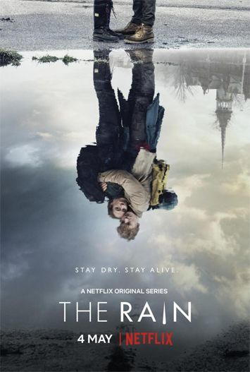 The Rain Temporada 1 Completa HD 720p Latino Dual