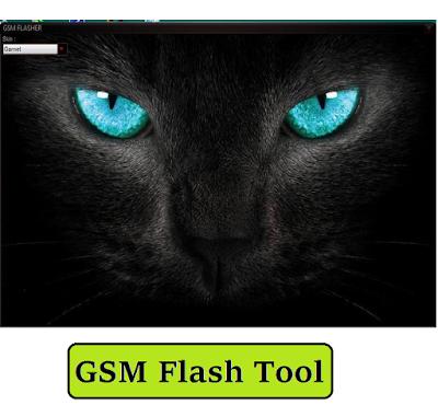 GSM-Flash-Tool-Download