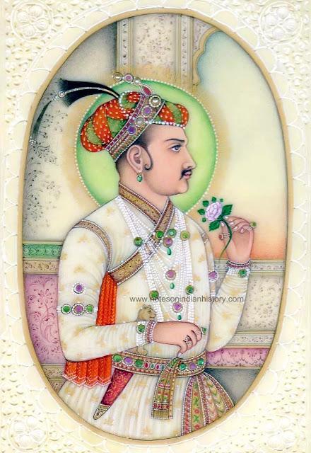 akbar-mughal-emperor