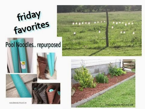 Friday Favorites.. (5/22/2015)