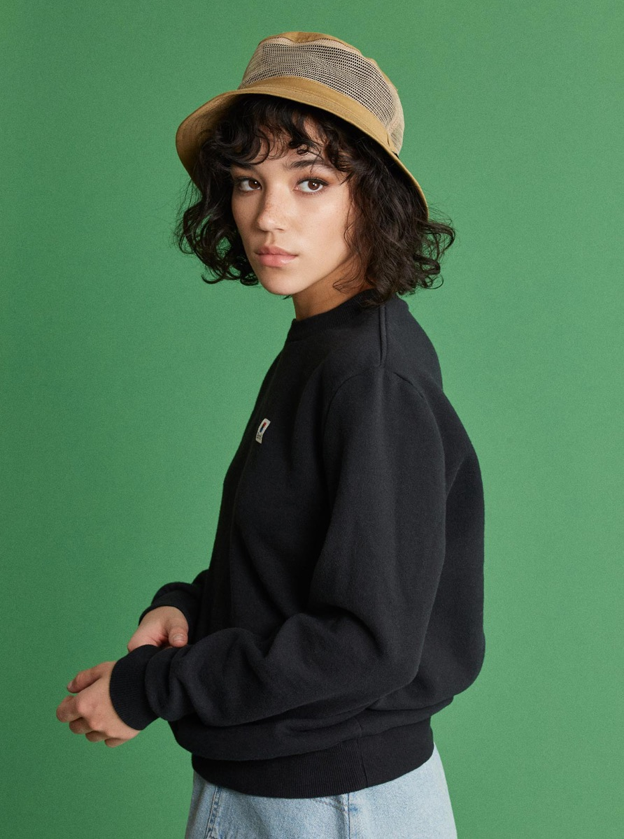 CABAS© SINCE 1997  BRIXTON HARDY BUCKET HAT. 4cb5dcf969d7