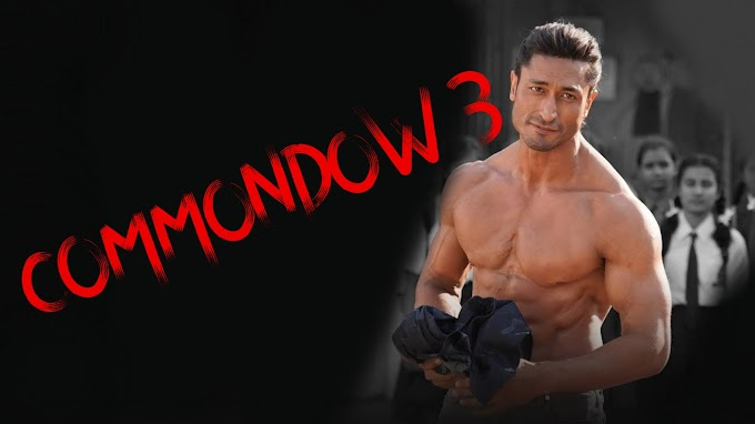 Watch Commando 3 Full movie Online In Full HD | Commando 3 Movie Full Download (2019) Fre e Watch Online