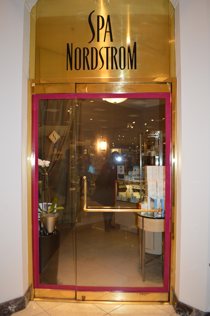 Nordstrom: A Fashion/Society Blog : The