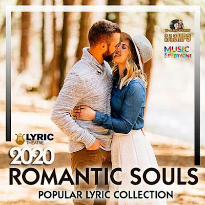 VA – Romantic Souls: Popular Lyric Collection (2020) MP3 [320 kbps]