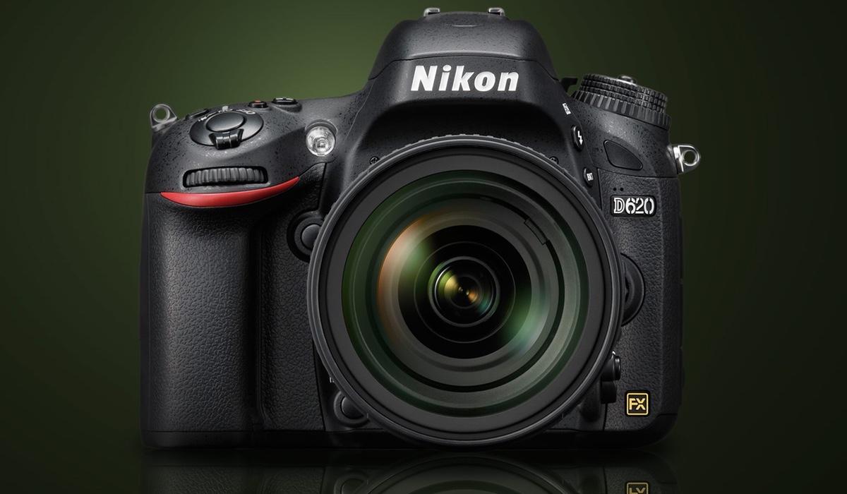 Возможный вид Nikon D620
