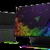 Unleash the Power Razor Raptor Gaming Monitor
