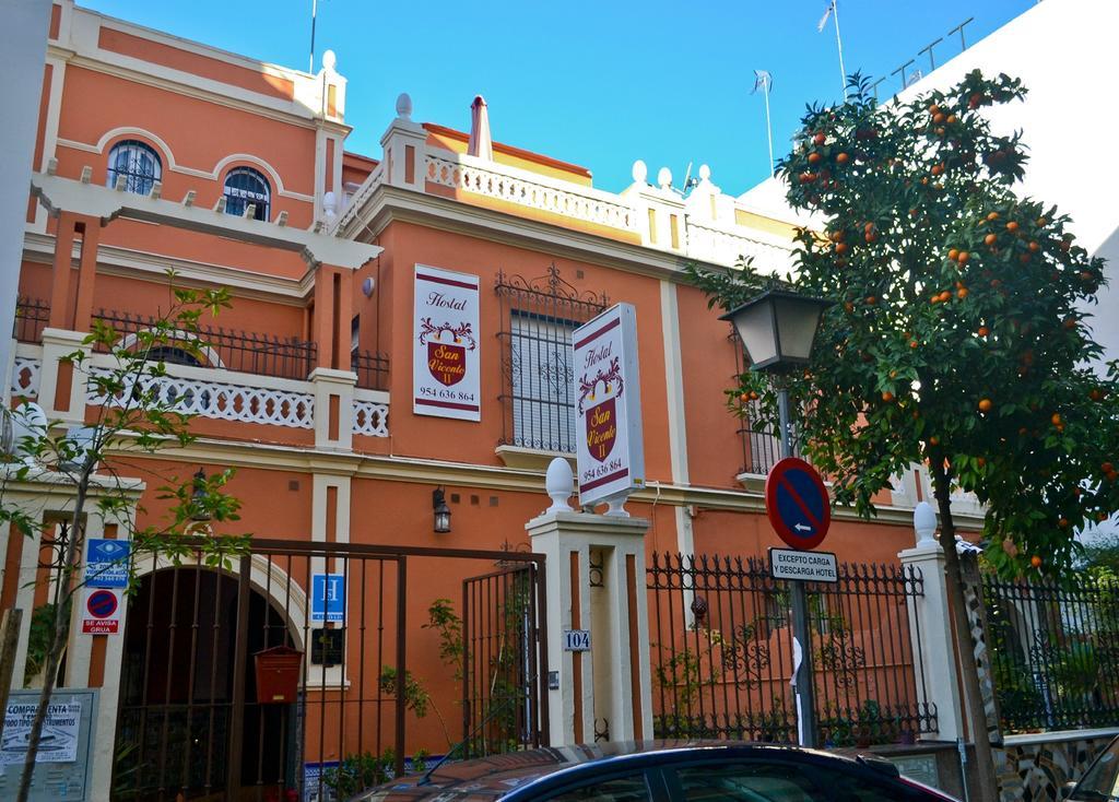 Hostal San Vicente II Sevilla