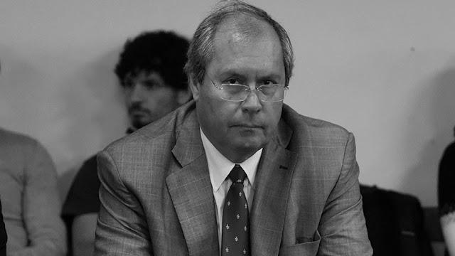 Muere el diputado argentino Héctor Olivares tras ser baleado en Buenos Aires