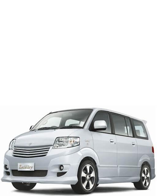 Harga Mobil Suzuki Lampung