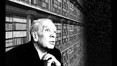 Borges y las ruinas circulares