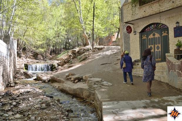 Ghalat, Iran