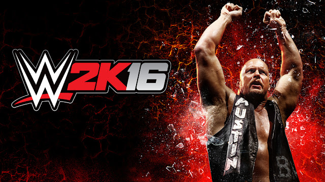 Download WWE 2K16 Full PC Game Setup