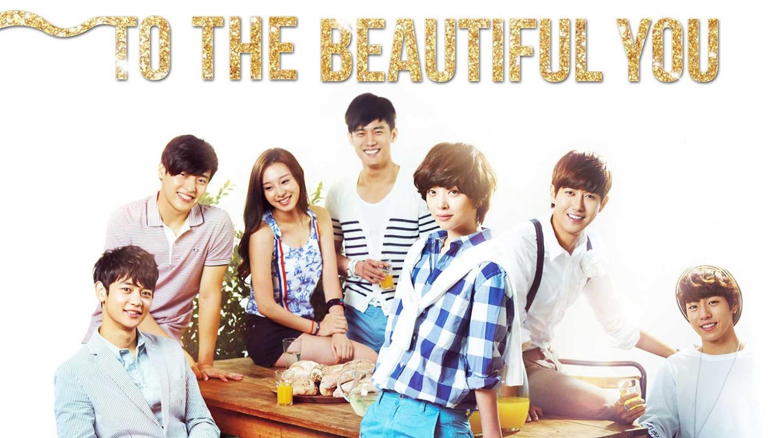 Phim Gửi Người Xinh Tươi - To The Beautiful You (2012) [16/16 Thuyết minh  HD]