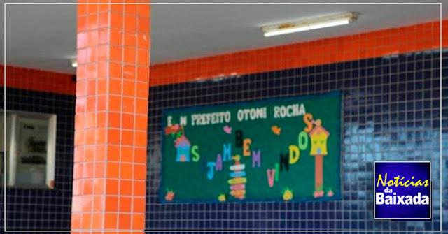 Itaguaí descarta volta das aulas presenciais por enquanto