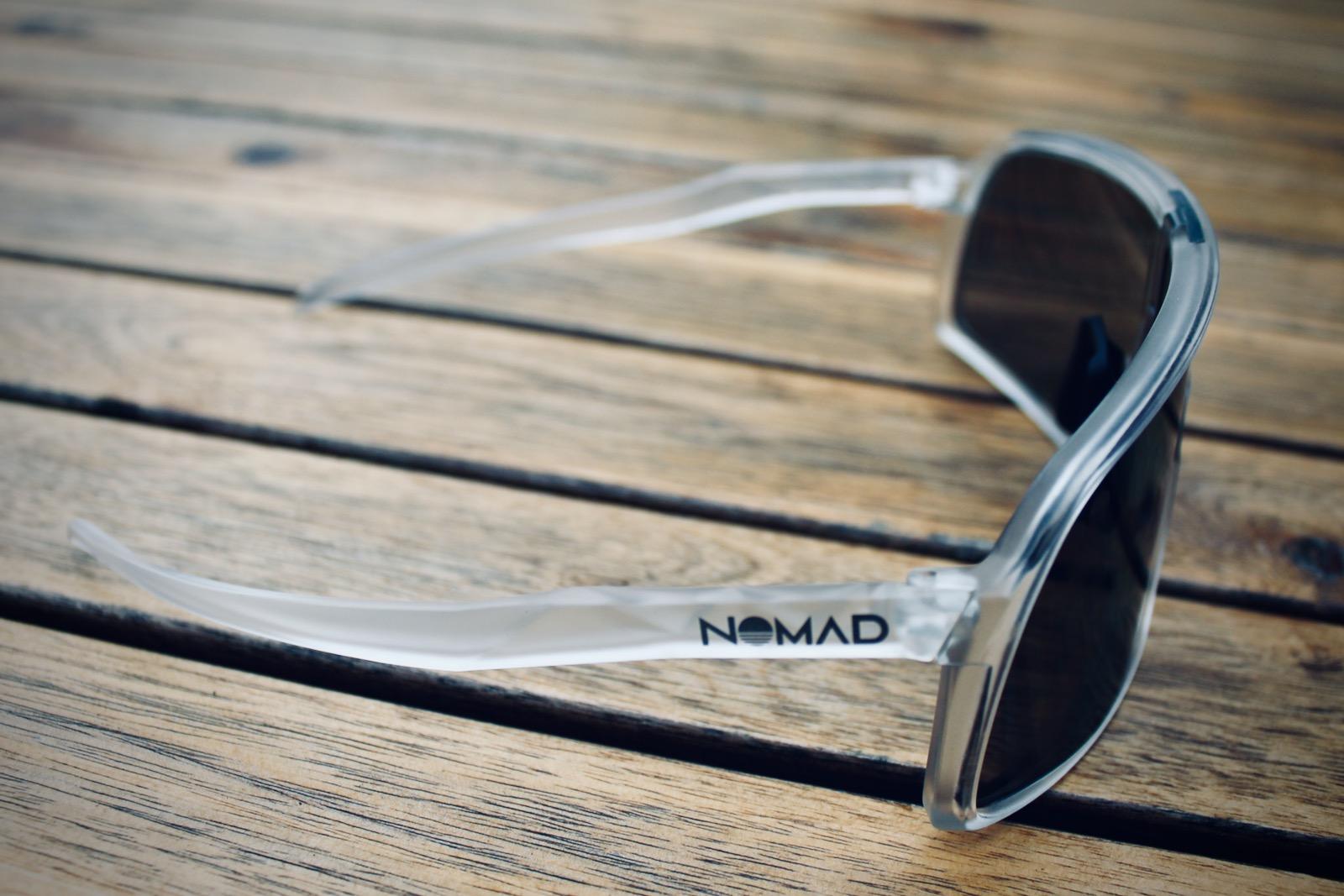 Nomad Eyewear Cycling Sunglasses