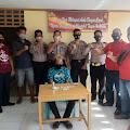 Pelajar Ditangkap Saat Mengantongi Narkoba di Pelabuhan Siwa