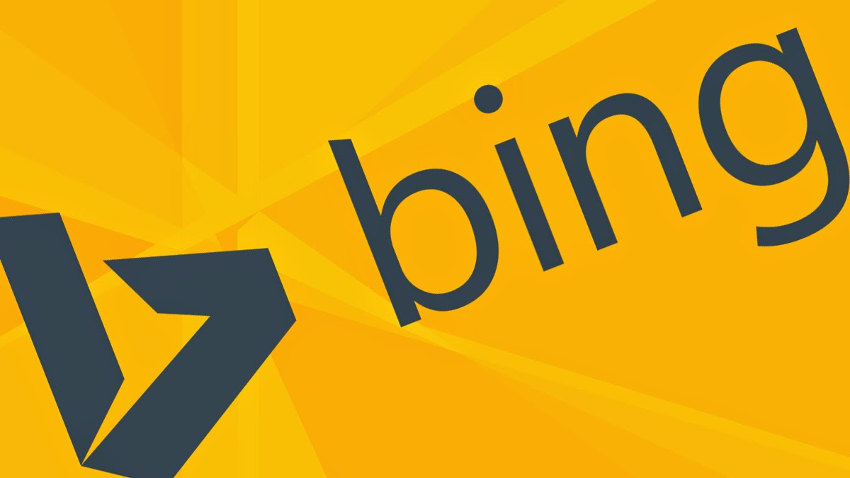 Bing conversational search